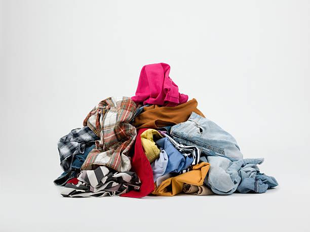 ¿Sabes cómo separar la ropa en el lavado?